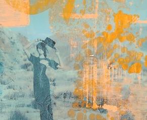 monoprint by nene